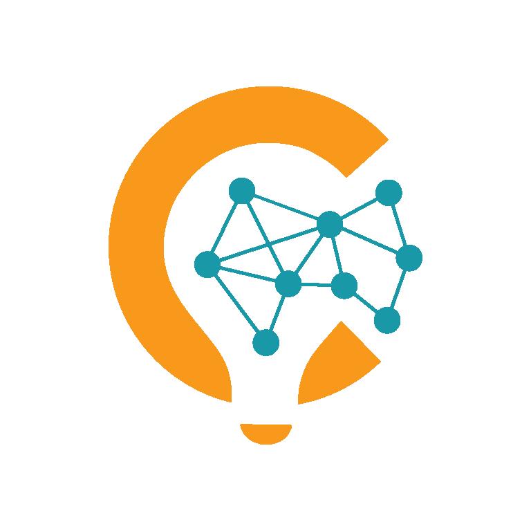 CCLN lightbulb logomark