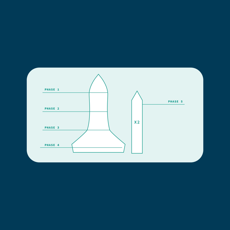 schematics for spaceship