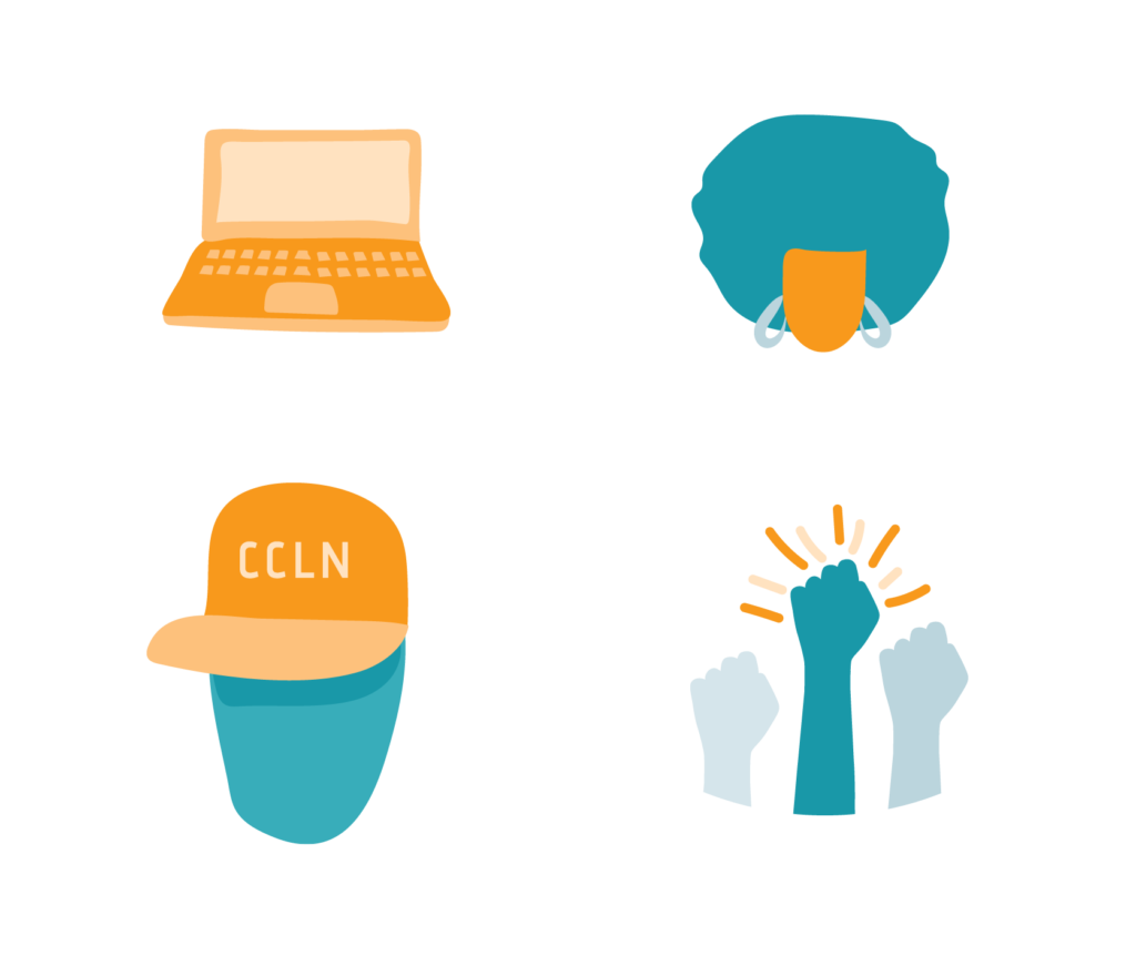 CCLN selected illustrations