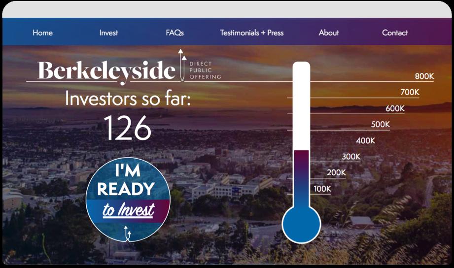 berkeleyside dpo website on desktop